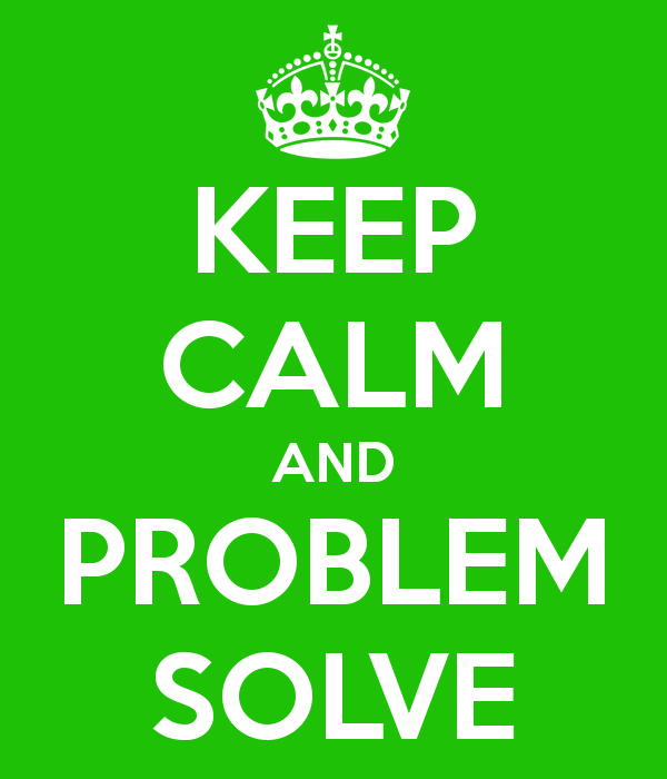 Discover How to Problem Solve to make more money